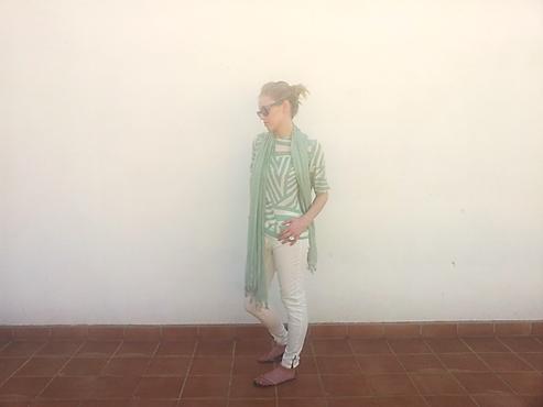 blusa verde agua 1