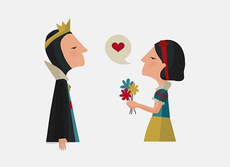 Ilustración de Tutticonfetti.com
