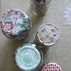 Tapes decorados. Tutorial aquí: http://goo.gl/7XqC9y