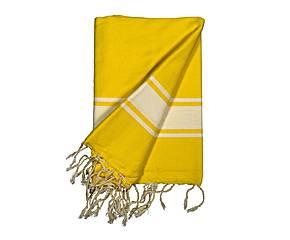 fouta-amarillo