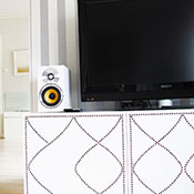 Mueble diferente para el salón: http://goo.gl/HQaOGr